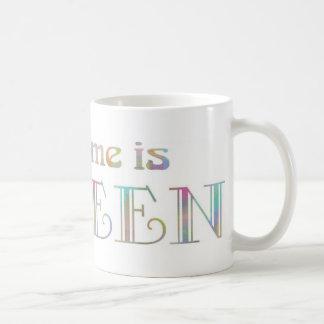 Arleen Coffee Mug