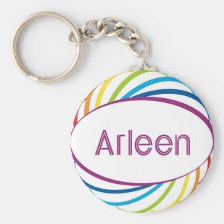 Arleen Keychain