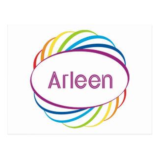Arleen Postcard