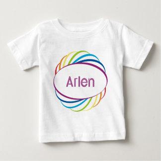 Arlen Baby T-Shirt
