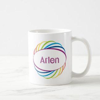 Arlen Coffee Mugs