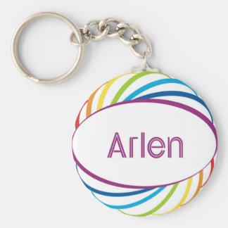 Arlen Keychain