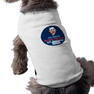 Arlen Specter Pet Clothing