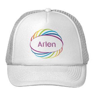 Arlen Trucker Hats