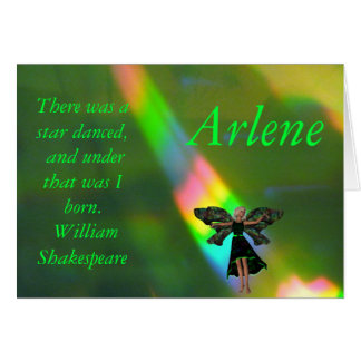 Arlene Card