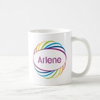 Arlene Coffee Mug