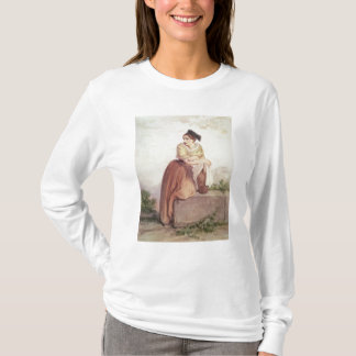Arlesienne from the Time of Daudet and Bizet T-Shirt
