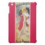 Arlette Dorgere, 1904 Art Nouveau Cover For The iPad Mini