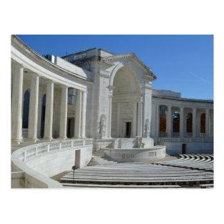 Arlington Ampitheater Postal