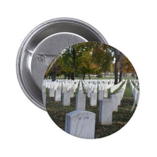 Arlington Cemetery Fall 2013 Headstones Buttons