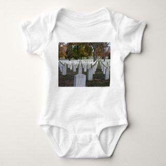 Arlington Cemetery Fall 2013 Headstones Tshirt