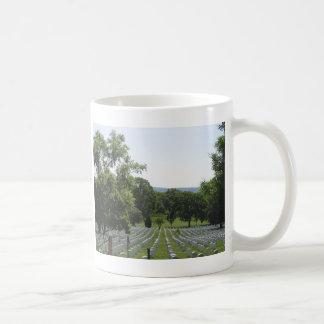 Arlington Cemetery Coffee Mugs