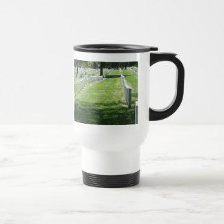 Arlington Cemetery Mugs
