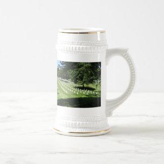 Arlington Cemetery Coffee Mug