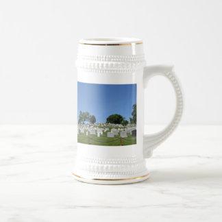Arlington Cemetery Mug