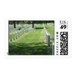 Arlington Cemetery Postage Stamps