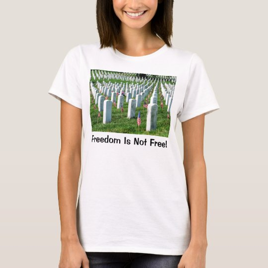Arlington Cemetery T-Shirt