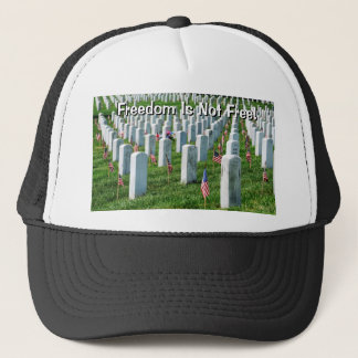 Arlington Cemetery Trucker Hat