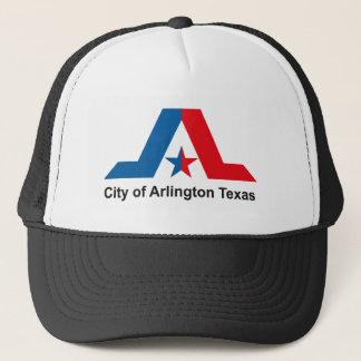 Arlington Flag Hat