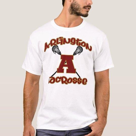 Arlington Lacrosse T-Shirt