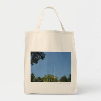 Arlington Mansion Tote Bag