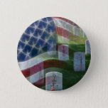 Arlington National Cemetery, American Flag Button