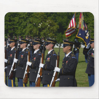 Arlington National Cemetery, Arlington, Mouse Pad