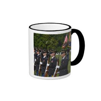 Arlington National Cemetery, Arlington, Ringer Coffee Mug