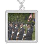 Arlington National Cemetery, Arlington, Custom Necklace