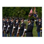 Arlington National Cemetery, Arlington, Post Card