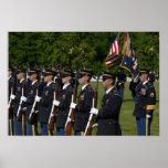 Arlington National Cemetery, Arlington, Print