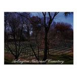 Arlington National Cemetery Postcards