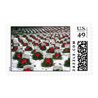 Arlington National Cemetery Stamp