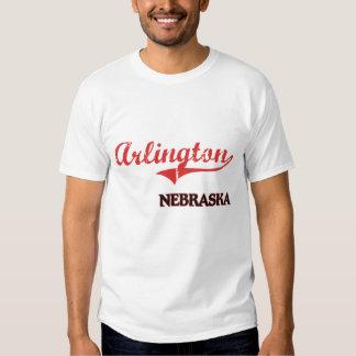 Arlington Nebraska City Classic T-shirts