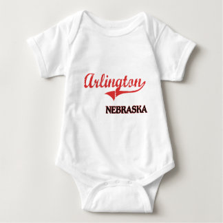 Arlington Nebraska City Classic Tshirt