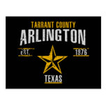 Arlington Postcard