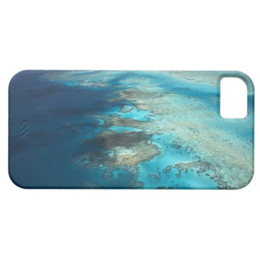 Arlington Reef, Great Barrier Reef Marine Park, iPhone 5 Cases