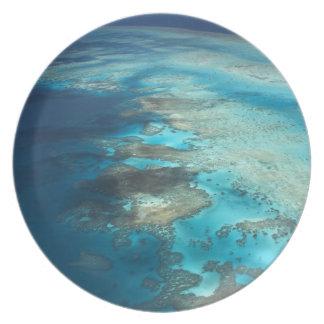 Arlington Reef, Great Barrier Reef Marine Park, Dinner Plate