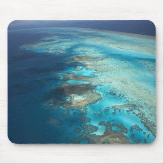 Arlington Reef, Great Barrier Reef Marine Park, Mouse Pad