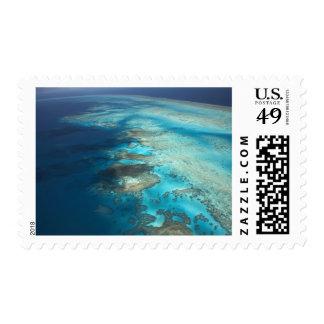 Arlington Reef, Great Barrier Reef Marine Park, Stamp