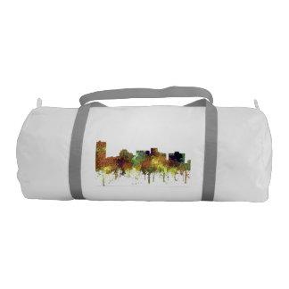 ARLINGTON TEXAS SKYLINE SG - Safari Buff - Duffle Bag