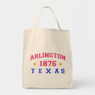 Arlington, TX - 1876 Bags