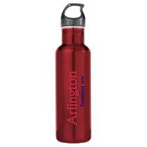 Arlington (TX) Established Water Bottle