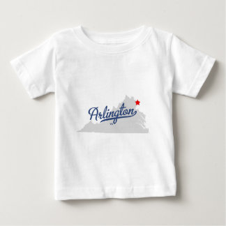 Arlington Virginia VA Shirt