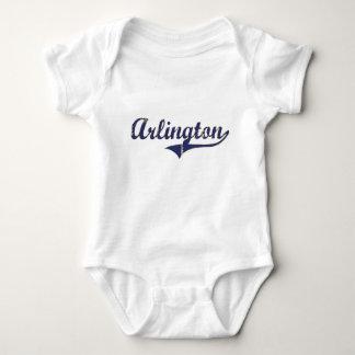 Arlington Washington Classic Design T Shirts