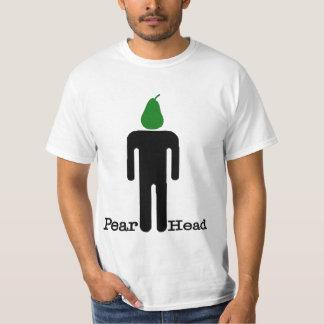 Arlo Pear - Summer Tour '09 Pear Head Special Edit T Shirt
