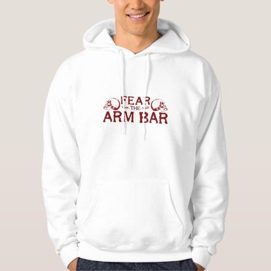 Arm Bar Hoodie