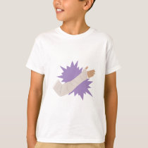 Arm Cast T-Shirt