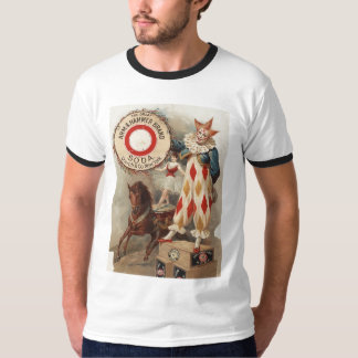 Arm & Hammer Brand Soda Ad Poster 1900 T-Shirt