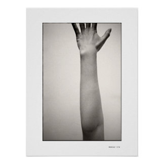 ARM Poster - Contemporary Photography